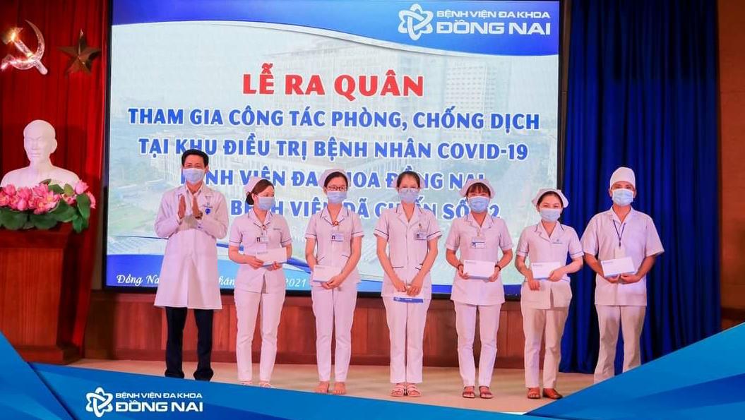 Cập nhật Covid sáng 21/7 Đồng nai có 215 ca dương tính, Theo Đồng Nai CDC